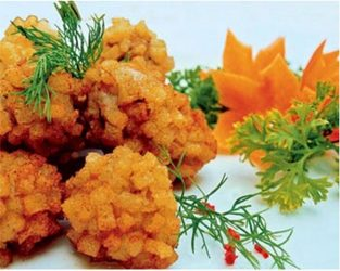 5 món ăn ngon được chế biến từ mực một nắng Hạ Long